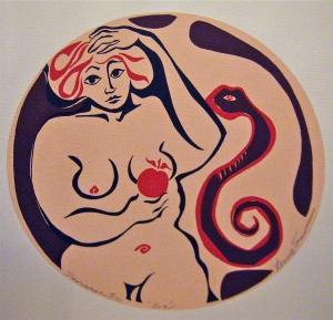 Lenore Simon, Eve