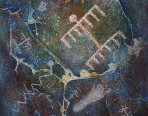 Kathy Tuchalski, Cave Secrets