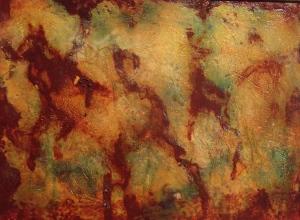 Kathy Tuchalski, The Horse Chase
